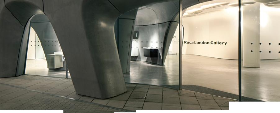 Roca gallery lisboa y londres estilo y tendencias for La roca gallery